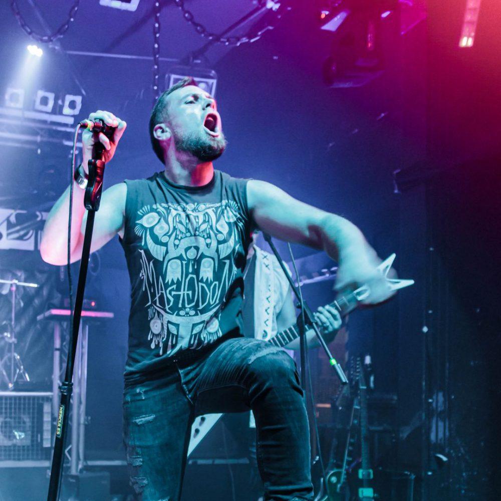 Heavy Metal vom feinsten mit THUNDERCROW (Heavy Metal aus Thüringen), HARDHOLZ ( Heavy Metal aus Thüringen ) und MADE IN IRON - Tribute to the Beast ( Iron Maiden Coverband aus Schweden )